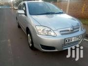 Clean Toyota Allex | Cars for sale in Mombasa, Bamburi