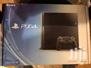 Ps4 New Sealed Chipped Ten Games | Video Game Consoles for sale in Nairobi, Nairobi Central