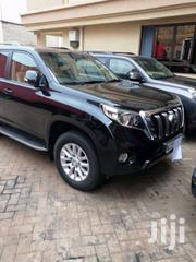 Toyota Land Cruisier Icon D-D4 Diesel Cylinder Capacity 2983 Cc | Cars for sale in Nairobi, Kasarani