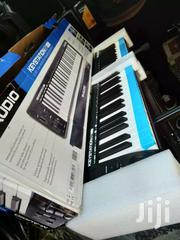 M Audio Studio Midi Keyboard 61 Keys | Musical Instruments for sale in Nairobi, Nairobi Central