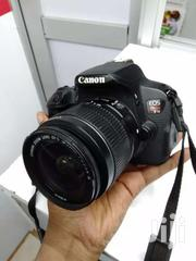 Canon Rebel T6 DSLR Camera. On Special Offer | Cameras, Video Cameras & Accessories for sale in Nairobi, Nairobi Central