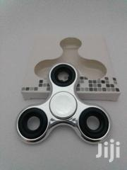 Fidget Spinner - Silver | Sports Equipment for sale in Nairobi, Nairobi Central