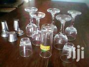 Shot And Wine Glasses   Kitchen & Dining for sale in Nairobi, Kasarani