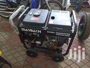 Maybach Diesel Generator 6KVA Single Phase - Brand New | Electrical Equipments for sale in Nairobi, Ngara