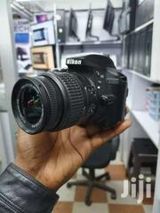 Nikon D3300 DSLR Camera With 18-55mm Lens | Cameras, Video Cameras & Accessories for sale in Nairobi, Nairobi Central
