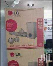 LG 5.1ch DVD Home Theater System – DH3140S | Audio & Music Equipment for sale in Nairobi, Nairobi Central