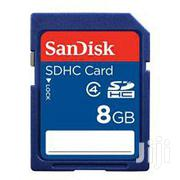Sandisk 8GB - Camera Memory Card | Cameras, Video Cameras & Accessories for sale in Nairobi, Nairobi Central