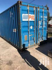 20ft Partitioned Container | Manufacturing Equipment for sale in Nairobi, Embakasi