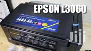 Epson Wifi Enabled Printer Ideal For Office, Business Use   Computer Accessories  for sale in Nairobi, Nairobi Central