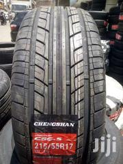 215/55R17 CHENSHAN Tyres | Vehicle Parts & Accessories for sale in Nairobi, Nairobi Central