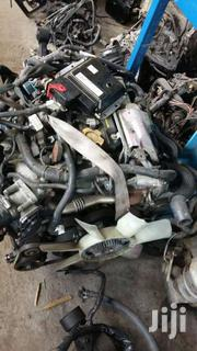 Nissan Caravan Yd25 TDI Engine And Gearbox At Auto Spare Parts | Vehicle Parts & Accessories for sale in Nairobi, Nairobi South