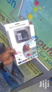 4k Action Camera /Go Pro Camera | Cameras, Video Cameras & Accessories for sale in Mombasa, Mji Wa Kale/Makadara