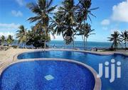 Furnished Beach Front One Bedroom Duplex | Short Let for sale in Mombasa, Shanzu