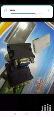 Vdi To Vga Connector | Computer Accessories  for sale in Nairobi, Nairobi Central