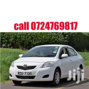 Nakuru Latest & Top Conditioned Cars To Hire | Automotive Services for sale in Nakuru, Lanet/Umoja