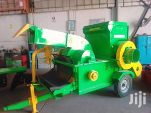 Multi Purpose Threshers 3 Different Models Specification/Photograph An