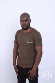 Green Shortsleeved Fitting T-shirt | Clothing for sale in Nairobi, Nairobi Central