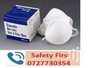 Disposable Dust Masks | Manufacturing Equipment for sale in Nairobi, Nairobi Central