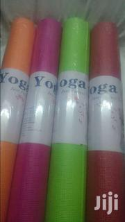 Exercise Yoga/ Gym Mats | Sports Equipment for sale in Nairobi, Nairobi Central