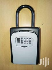 Safe Box Keys Storage Padlock  Alloy Metal | Home Accessories for sale in Nairobi, Nairobi Central