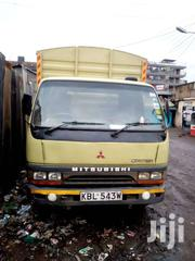 Mitsubishi Canter 4D32 Local | Trucks & Trailers for sale in Nairobi, Eastleigh North