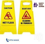 CAUTION BOARDS | Building Materials for sale in Nairobi, Nairobi Central