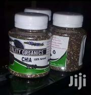 High Quality Pure Organic Chia Seeds | Feeds, Supplements & Seeds for sale in Nairobi, Kayole Central