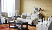 Recliner Leather Sofas | Furniture for sale in Nairobi, Kileleshwa