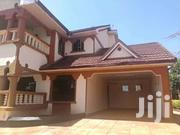 THIKA NGOINGWA 5BDRM PRIVATE MODERN MANSION TO LET IN GATED COMMUNITY | Houses & Apartments For Rent for sale in Kiambu, Hospital (Thika)