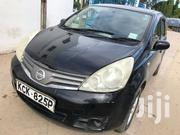Nissan Note KCK | Cars for sale in Mombasa, Tononoka