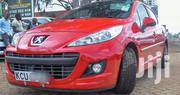 Excellent Peugeot 207 | Cars for sale in Nairobi, Kilimani