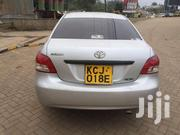 A Clean Toyota Belta 1300cc | Cars for sale in Kajiado, Ongata Rongai