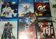Playstation Games CD | Video Games for sale in Mombasa, Likoni