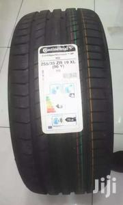 255/35/19 Continental Tyre's Is Made In S | Vehicle Parts & Accessories for sale in Nairobi, Nairobi Central