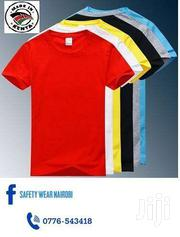 ROUND NECK T SHIRTS | Clothing for sale in Nairobi, Nairobi Central