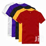 ROUND NECK T SHIRTS   Clothing for sale in Nairobi, Nairobi Central