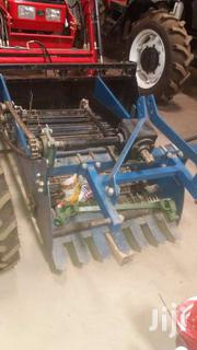 Potato Harvester To Be Used With Walking Tractor 4U-1A | Heavy Equipments for sale in Nairobi, Nairobi South