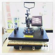 5 In 1 COMBO HEAT PRESS SUBLIMATION MACHINE | Printing Equipment for sale in Nairobi, Nairobi Central