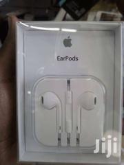 Original Earpods Handsfree/Mic For iPhone 5 5C 6 6S 6S Plus | Accessories for Mobile Phones & Tablets for sale in Nairobi, Nairobi Central