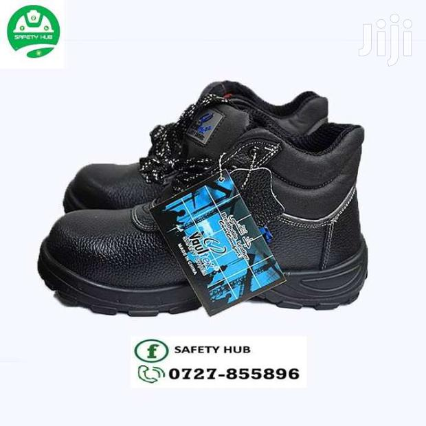 Archive: SAFETY BOOTS