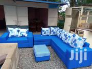L Seat 6 Seaters Plus A Two Seater | Furniture for sale in Nairobi, Nairobi Central
