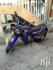 Clean Blue | Motorcycles & Scooters for sale in Nairobi, Umoja II