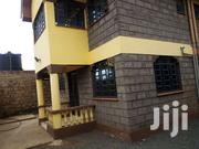 Own Compound 3 Bedroom Maisonette At 35k! | Houses & Apartments For Rent for sale in Kiambu, Kalimoni