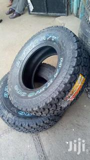 265/70/R16 Maxxis  Bravo From Thailand.   Vehicle Parts & Accessories for sale in Nairobi, Nairobi Central