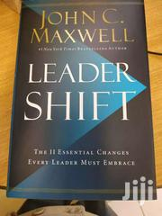 Leadershift: The 11 Essential Changes Every Leader Must Embrace | Books & Games for sale in Nairobi, Nairobi Central