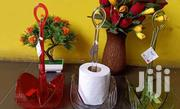 Acrylic Tissue Holder Stand | Home Accessories for sale in Nairobi, Lower Savannah