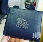 Customized Wallet At 2000 | Bags for sale in Nairobi, Nairobi Central