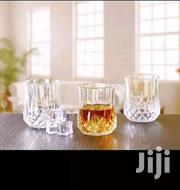 6pcs Whiskey Glass   Kitchen & Dining for sale in Nairobi, Parklands/Highridge
