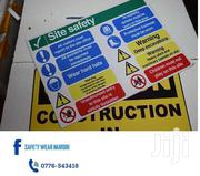 SIGNAGE SIGNS   Building Materials for sale in Nairobi, Nairobi Central