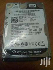 SATA Laptop Hard Disk For Sale | Computer Hardware for sale in Kisumu, Migosi